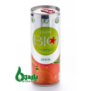 نوشابه انرژی زا Pure BIO