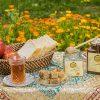 عسل گون پرتیکان(بزرگ)