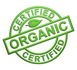 محصول ارگانیک چیست؟