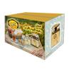 عسل طبیعی گون پرتیکان(عمده)