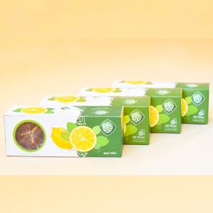 دمنوش لیمو